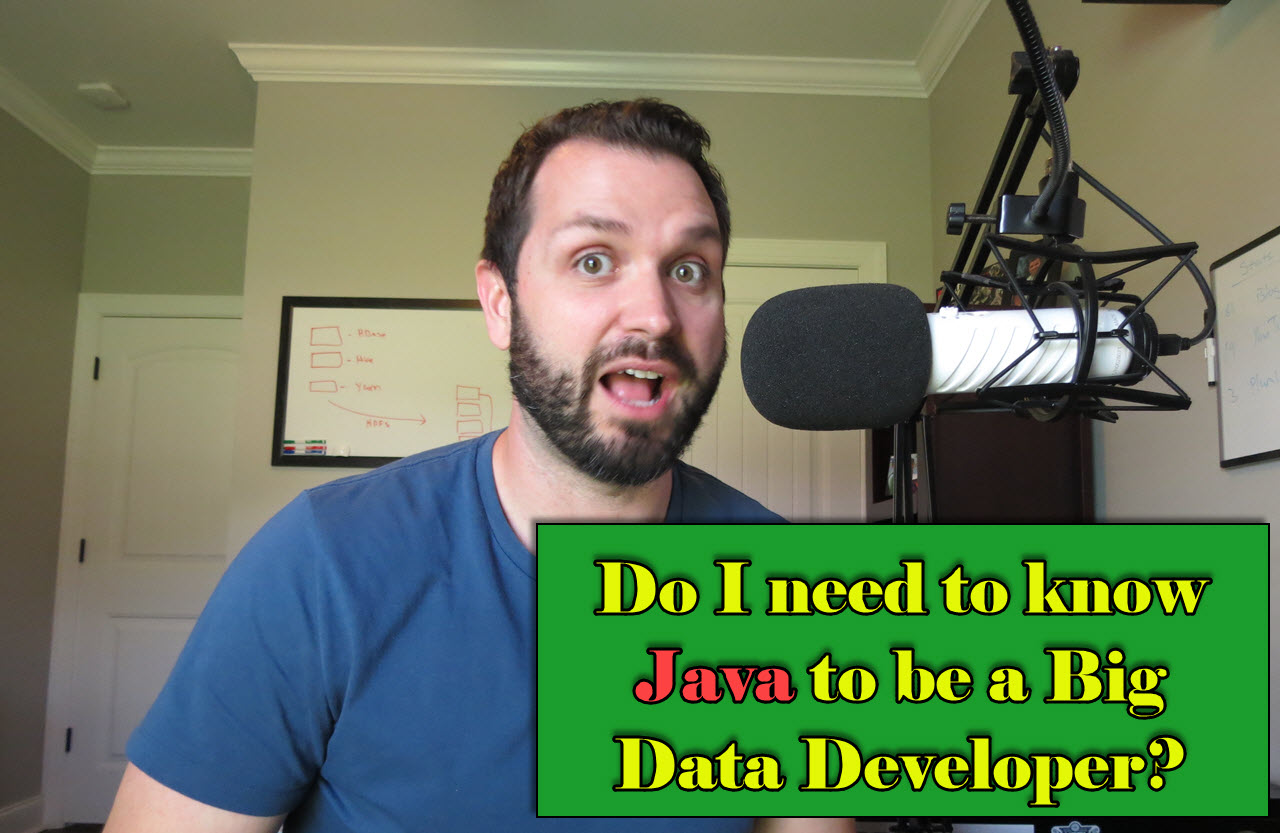 how to become a java developer 2017