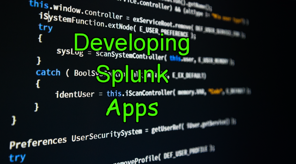 Splunk Add-Ons